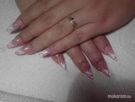 Best Nails - Melcsinek
