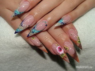 Best Nails - Roxinak