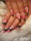 Best Nails - B Barbinak