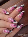 Best Nails - Virágok