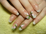 Best Nails - Itt a tavasz