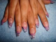 Best Nails - Mikola Henriette