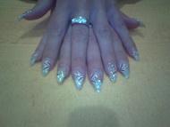 Best Nails - zselés körmök