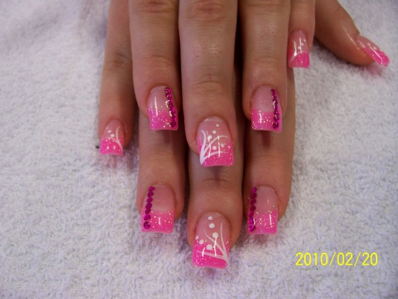 Andincia Nails, - . - 2010-04-11 10:15