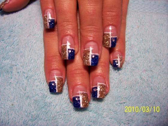 Andincia Nails, - . - 2010-04-11 10:20