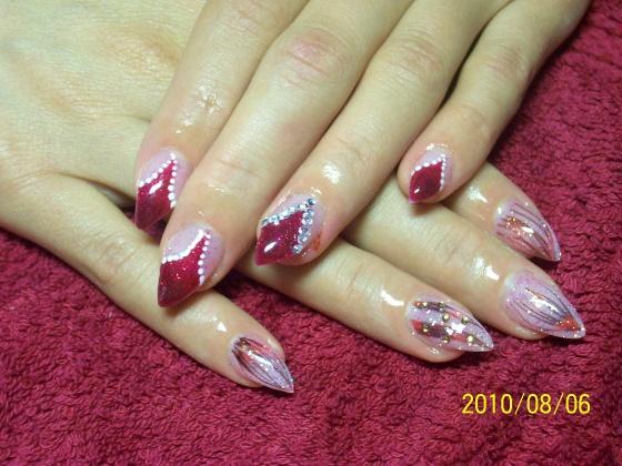 Andincia Nails, - . - 2010-08-16 14:02