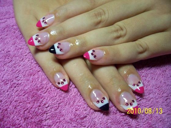 Andincia Nails, - . - 2010-08-16 13:59