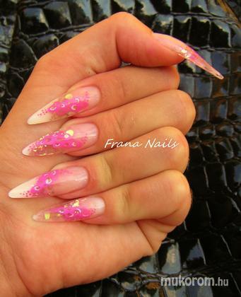 Gyöngyösi Fruzsina Frana - rózsaszín - 2012-07-08 22:19