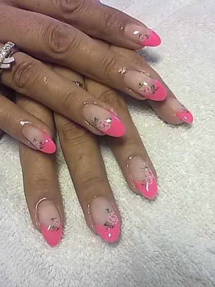 Andincia Nails, - . - 2010-04-11 10:13