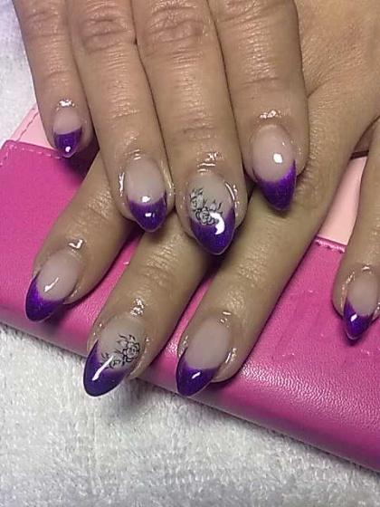 Andincia Nails, - . - 2010-04-11 10:14