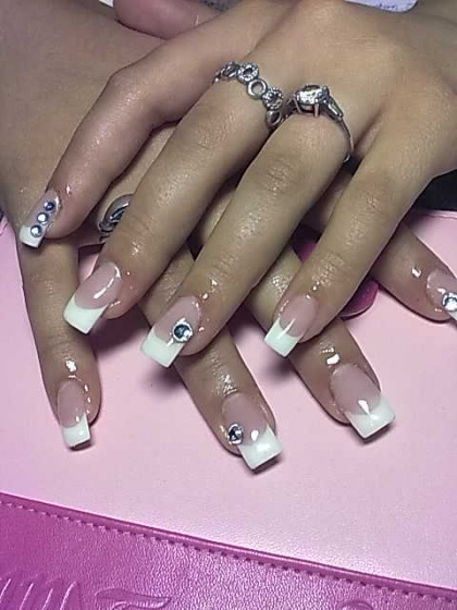 Andincia Nails, - . - 2010-07-01 21:04