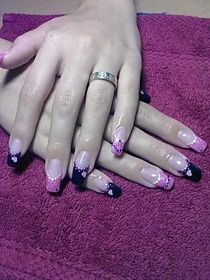 Andincia Nails, - . - 2010-07-01 21:06