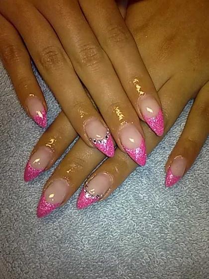 Andincia Nails, - . - 2010-07-01 21:08