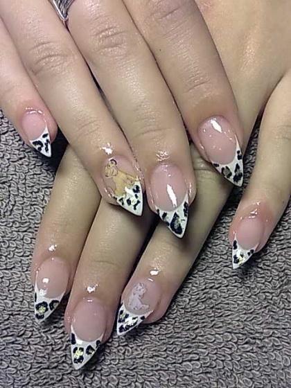 Andincia Nails, - . - 2010-10-18 21:18