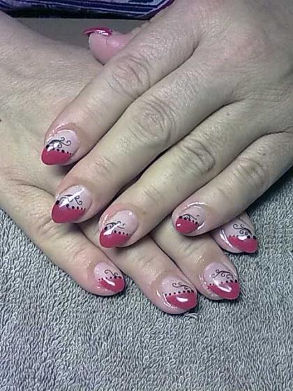 Andincia Nails, - . - 2010-10-18 21:20