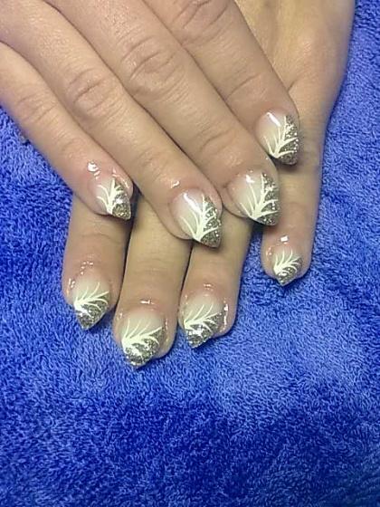 Andincia Nails, - . - 2010-11-09 16:41