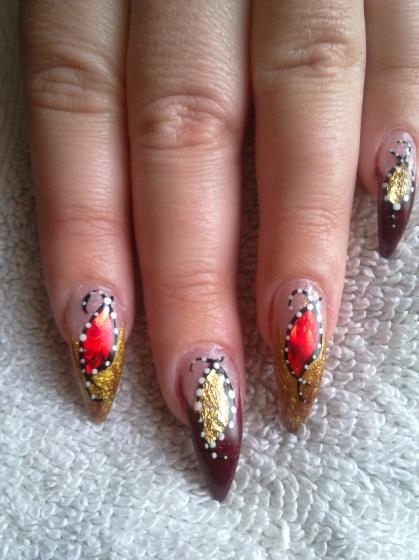 Andincia Nails, - . - 2010-12-15 10:59