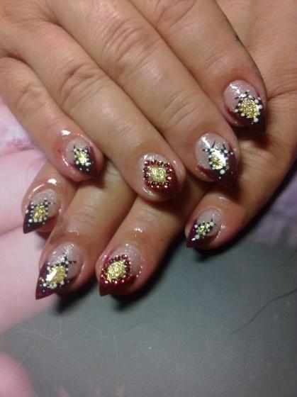 Andincia Nails, - . - 2011-01-01 18:42