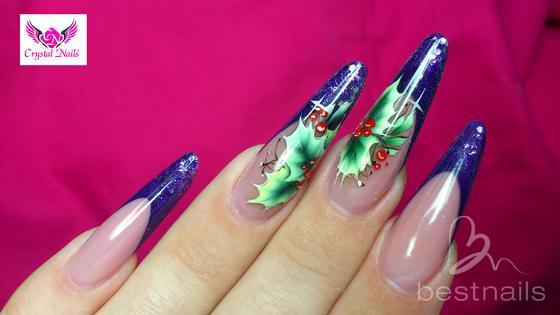 nail art zagreb