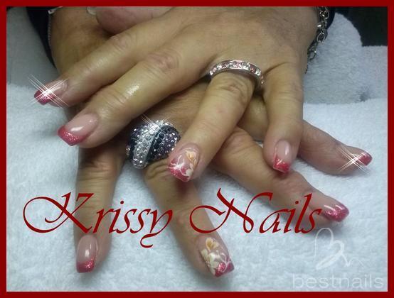 Kristel Leenen - Cover pink extra y Full Diamond - 2013-11-30 11:22