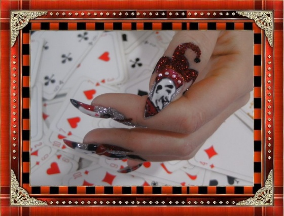 Györené Csertán Gyöngyi - Pink Cadillac Professional Nails Körömszalon - Györené Csertán Gyönygi - 2009-07-20 12:15