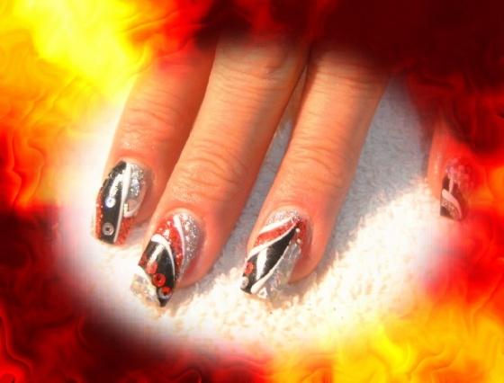 Györené Csertán Gyöngyi - Pink Cadillac Professional Nails Körömszalon - Györené Csertán Gyönygi - 2009-07-20 12:30