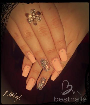 фото нігті гелеві 2015