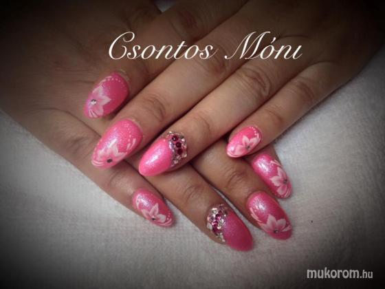 Huszárné Csontos Mónika - Neon pinkkel várjuk a tavaszt - 2016-02-11 07:34
