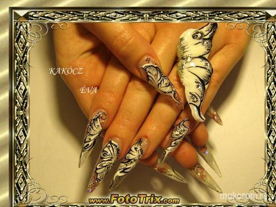 vyca nails - K.Ági - 2011-01-08 18:28