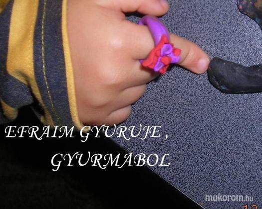 Szabo Ibolya - a fiam gyuruje - 2011-01-16 14:06