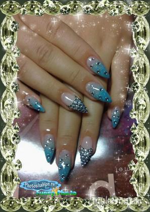 Andincia Nails, - . - 2011-01-17 22:02