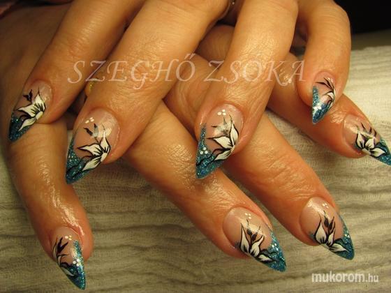 Szeghő Zsóka - kékség - 2011-01-31 10:54