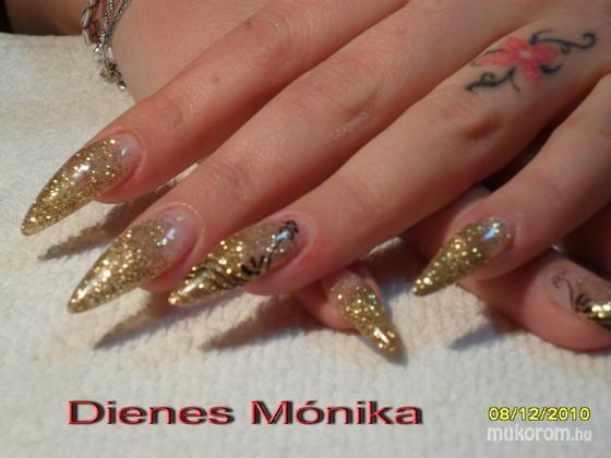 Kelemenné Dienes Mónika - karácsony aranyban - 2011-02-12 20:31