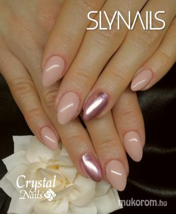 SlyNails - Műköröm  - 2017-05-19 19:18