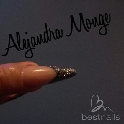 Alejandra Monge Guevara  - Alejandra Nails - 2017-07-07 08:21