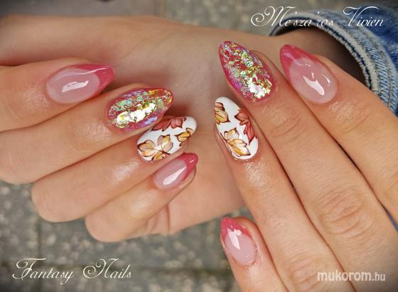 Mszros Vivien Fantasy Nails Nail Artist Mosonmagyarvr