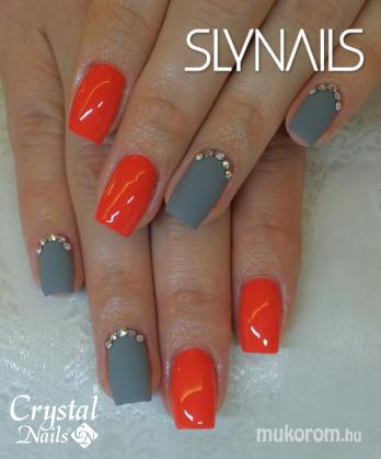 SlyNails - Mukorom  - 2017-10-13 08:13