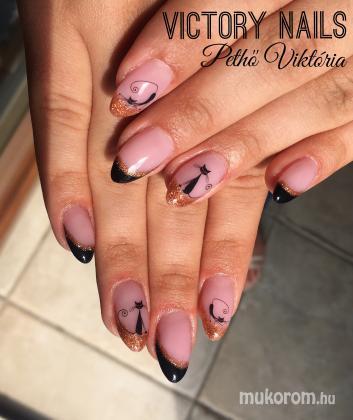 Pethő Viktória - Victory Nails - 2017-10-13 08:29