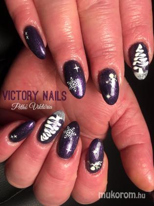 Pethő Viktória - Victory Nails - 2017-12-27 10:02