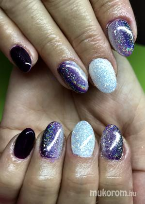 Cs.NailArt - Lila - 2018-01-13 20:41