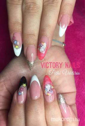 Pethő Viktória - Victory Nails - 2018-02-13 14:05