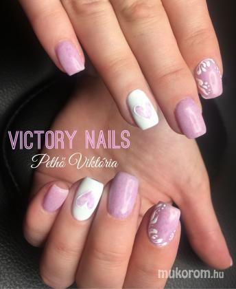 Pethő Viktória - Victory Nails - 2018-02-13 14:07