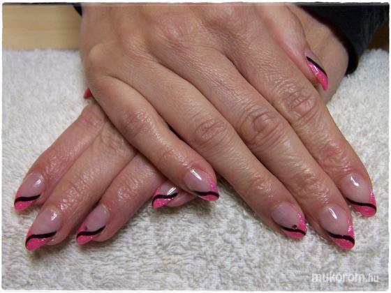Budai Judit - VV4 Szandika rózsaszín - 2011-03-01 14:48