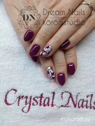 Dream Nails Körömstúdió - Mozaik - 2018-07-11 00:23