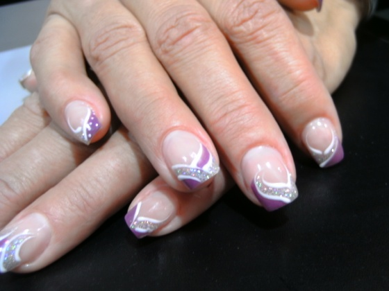 Györené Csertán Gyöngyi - Pink Cadillac Professional Nails Körömszalon - Györené Csertán Gyönygi - 2009-07-20 13:27