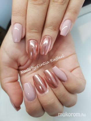 Raffael Cintia - Nude és rose gold - 2018-09-27 11:15