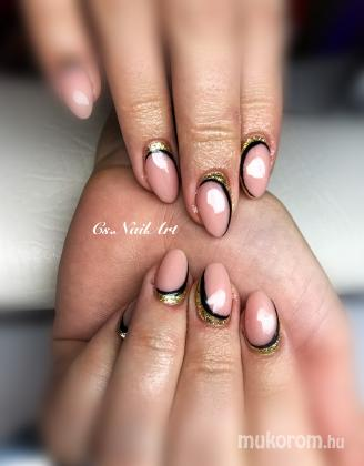 Cs.NailArt - Natur - 2019-01-12 07:20