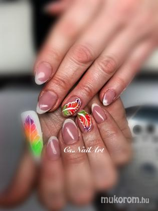 Cs.NailArt - Francia - 2019-01-12 07:22