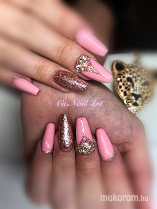 Cs.NailArt - Pink - 2019-01-12 07:23
