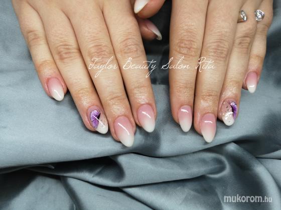 Taylor Beauty Salon Takács Rita - Rita munkája  - 2019-03-31 08:19